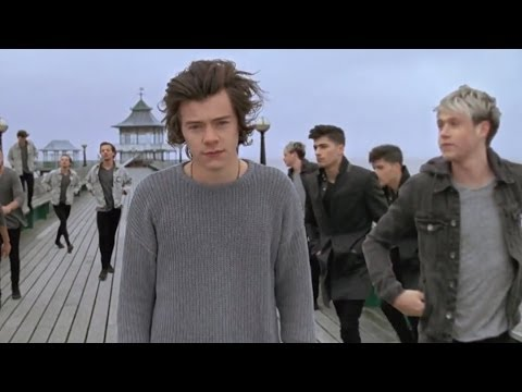 One Direction Accused of Stealing Music Video Idea?