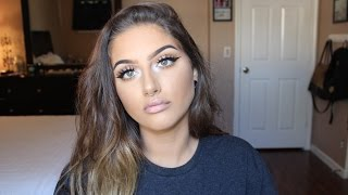 Everyday Eye Makeup Tutorial