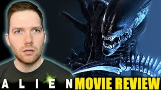 Alien - Movie Review