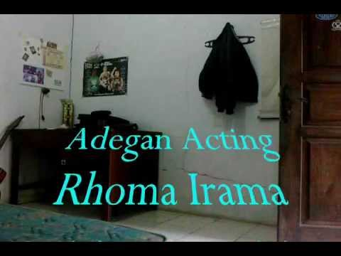 Lypsynch Acting Rhoma Irama Ost. Gitar Tua video