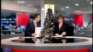 BBC News TOTH (28 Dec 2009, 0900)