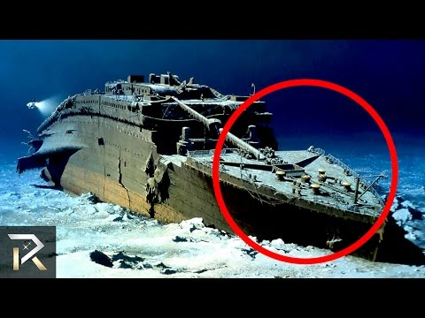 10 Unsolved Mysteries, Finally Solved