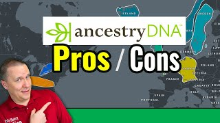 Ancestry.com has updated your DNA results!