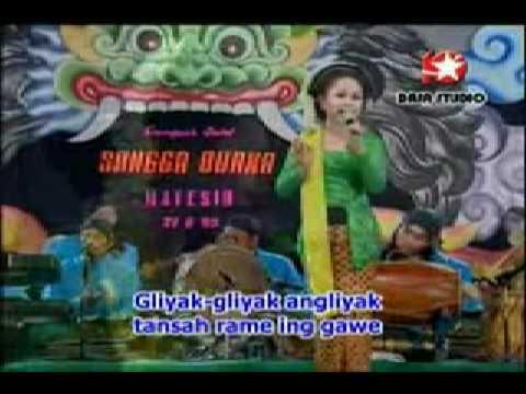 Sangga Buana Langgam Meh Rahino Pl 6 video