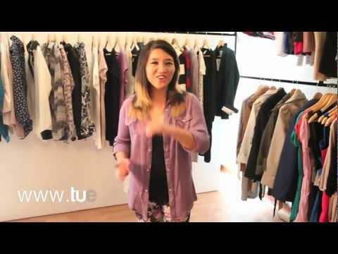 Tu Estilo Kotex - 5 Tips para usar leggins