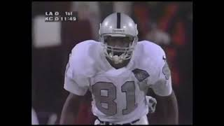 1994 NFL Raiders at Chiefs