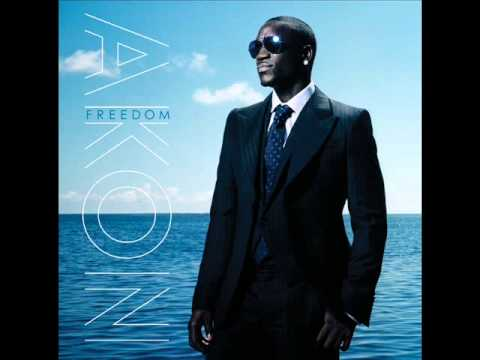 Akon - Keep Up (Full New 2011)