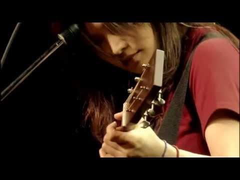 Yui - Good-bye Days Live 2008 video