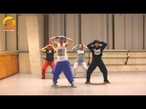 Toca Toca - Fly Project ft Pitbull