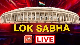 Lok Sabha Live | No-Confidence Motion Against Modi Govt  | AP Special Status