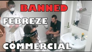 [Febreze Air Effects (Banned Commercial)] Video