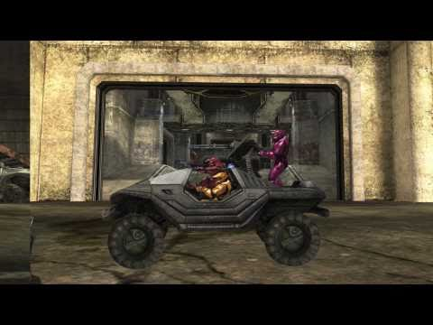 Los Dos Laredos acordeones - Red Vs Blue Warthog Theme Song (by Jaime Y Los Chamacos) video