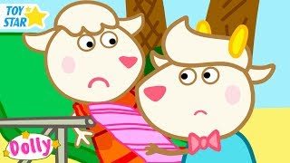 Dolly & Friends Funny Cartoon for kids Full Episodes #177 FULL HD