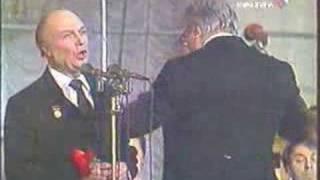 Tishina Vladimir Troshin