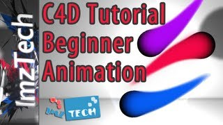 Cinema 4D Tutorial For Beginner