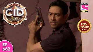 CID - Full Episode  662 - 4th  May, 2018