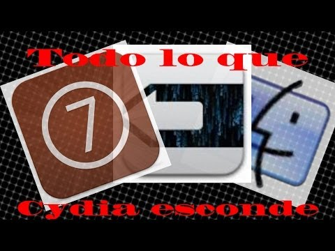 30#-DownGrade iOS 7 a iOS 6 (NUEVO METODO)