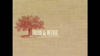 Watch Iron & Wine Upward Over The Mountain video