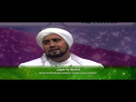 Malam Cinta Rasul (Part 3) -Ya Rasulullah Ya Nabi ( Isyfalana...