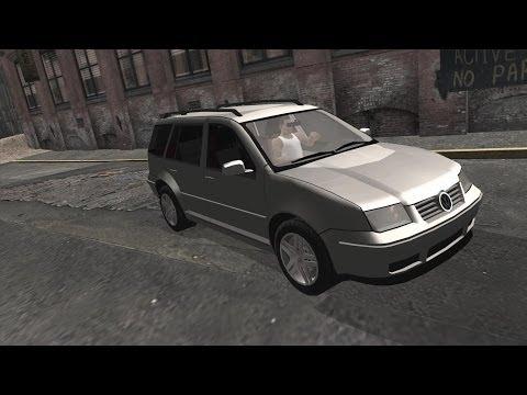 Volkswagen Jetta Wagon