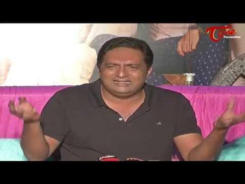 Prakash Raj Fires On Director Srinu Vaitla || Aagadu Movie controversy