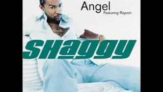 Angel-Shaggy