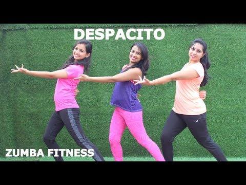 download lagu Despacito - Zumba Fitness Workout  Dance With Pri gratis