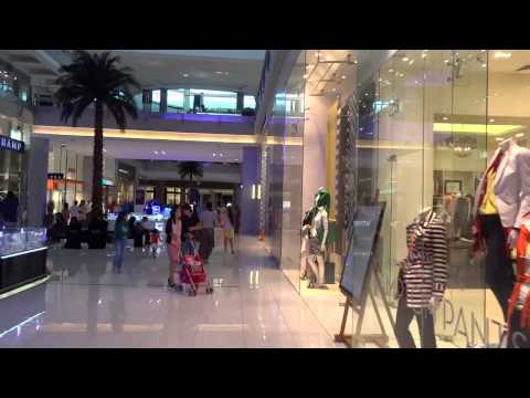Dubai Mall, HD Experience