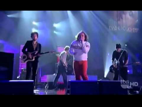 Har Mar Superstar Performs &quot;Girls Only&quot; on &quot;Lopez Tonight&quot;