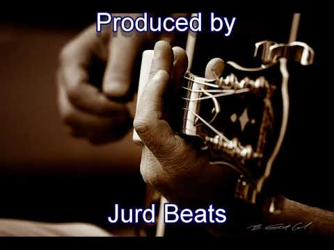 Hip Hop Blues Instrumental Beat -JurdBeats