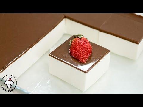 ПТИЧЬЕ МОЛОКО СУФЛЕ наивкуснейший рецепт | Десерт без выпечки