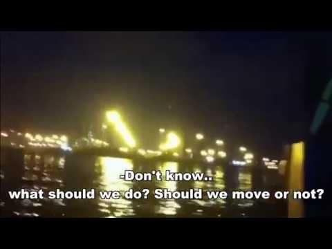 Israeli Iron Dome intercepts Hamas missiles - 07/72014