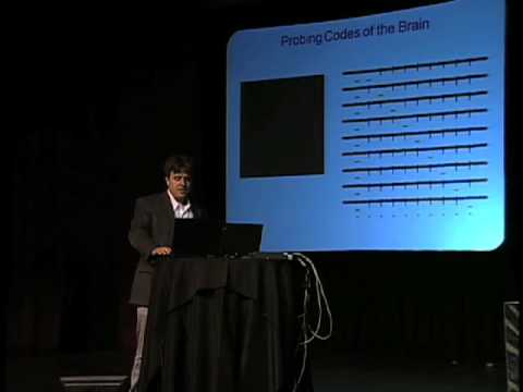 Controlling the Brain with Light (Karl Deisseroth, Stanford University)