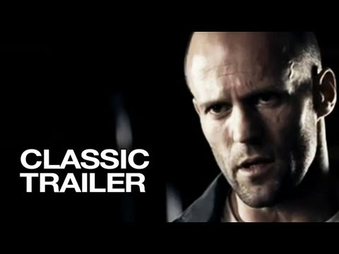 Death Race Official Trailer #1 - Ian Mcshane Movie (2008) Hd video
