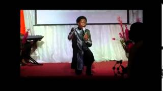 RCCG Fountain of Prayer| SHOUT OF PRAISE 2013| Pst Kwame Amponsah