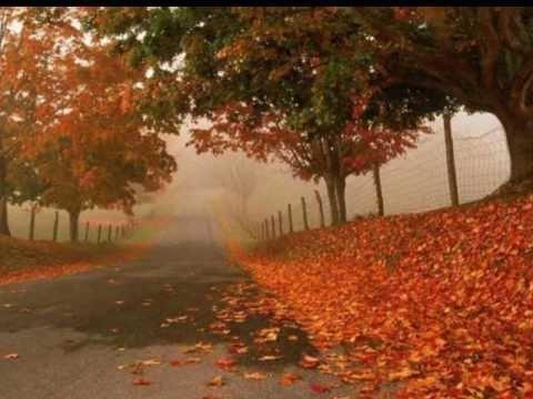 Autumn Leaves - Eric Clapton