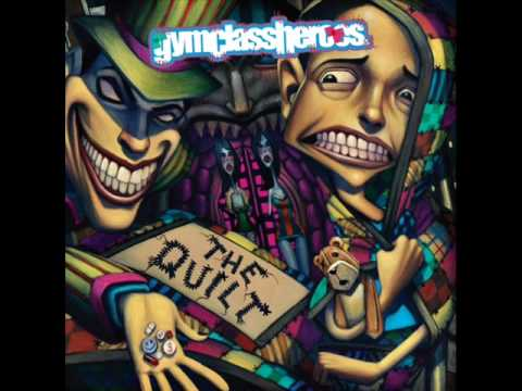 Gym Class Heroes - Blinded By The Sun