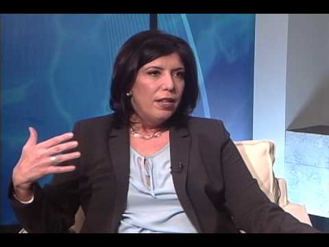 District Attorney Madeline Singas on New Greek TV