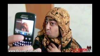 the idiots funny videos I Facebook Kay Khuwar By 3 Idiotzz Short Film  I The Idiotz