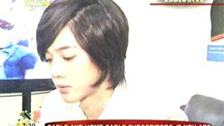 KHJ in 24-Oras