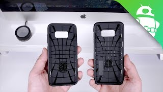 Best Cases for the Galaxy S8 and S8 Plus