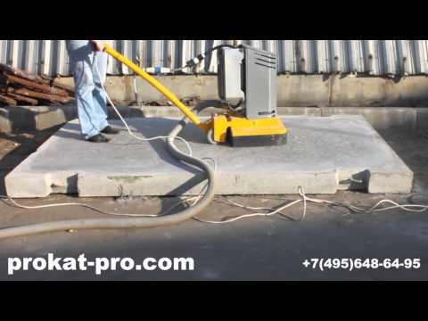 Фрезеровка бетона своими руками 70