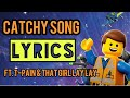CATCHY SONG LYRICS Feat T Pain That Girl Lay Lay mp3