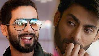 Shahid Kapoor Exposed Biggest Myth About Pakistani Actors !