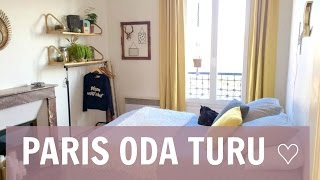 PARIS ODA TURU ♡