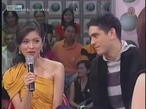 Kimerald on The Buzz