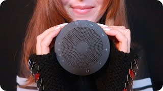 ASMR ❤️ Top 10 Triggers and 6 White Noise Sounds for Sleep 🖤