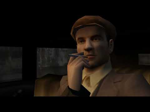 Mafia: The City of Lost Heaven [720p HD] Walkthrough part 1