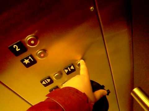 ... Elevator in Nordstrom - Cherry Hill Mall - Cherry Hill, NJ - Retake
