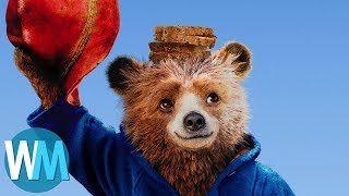 5 Reasons Everyone Loves Paddington 2 - Review! Mojo @ The Movies